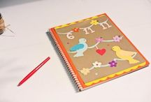 DIY Journal Ideas / by DIY Craft Ideas