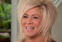 Theresa Caputo / by Kathy Little