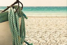 In the Summertime / by Melina Christofaridou