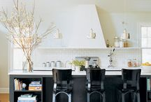 Kitchens / by Katie Prince