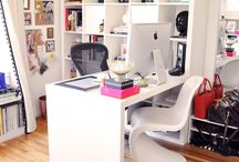 Office / by Kate Schnetzer