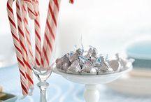 I love Christmas! / by Elizabeth Douglas
