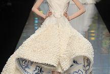 Passion for Fashion / by Briana Pozin