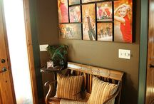 Entry/Foyer / by Elise Smith