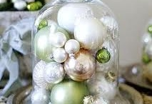 Christmas Decorations / by Jency Thoma