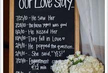 Wedding Stuff / by Natosha Goodman