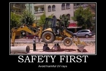Health & Safety Tips / by Intelex Technologies