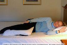 Sleep / by Mayo Clinic Healthy Living