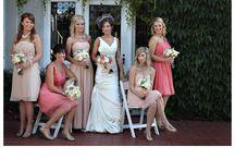 Weddings / by Hollie Renner