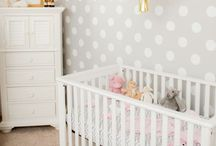 Baby Nursery / by Jacqueline Hennessy