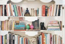 Book Nerd List / by Holly Reynolds
