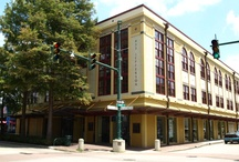 Lafayette Museums / by Lafayette Travel