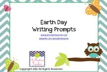 Earth Day / by Tracy Maksymchuk