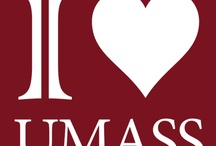 Isenberg Loves UMass / by Isenberg School of Management