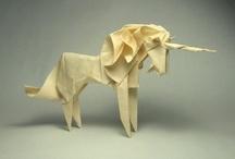 I Love Unicorns / by Becky Phillips