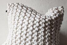 Cushion / by Magali Meunier
