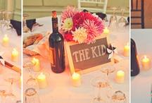 Centerpieces / by DC Centre Banquet Facility