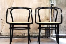 Chairs / by Annika Persson