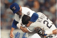 Texas Rangers have my <3 / by Sarah Stanley