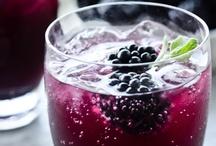 Thirsty? / Yummy drinks! / by Nicole Goydish