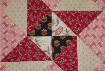 Quilt Blocks / by Quilt Baby