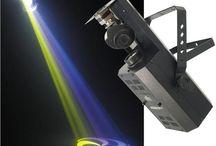 Interactive Lighting / www.ildlighting.com / by Intelligent Lighting Design (ILD Lighting)
