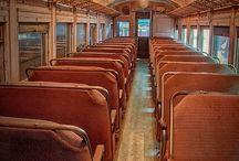 ALL Aboard / by Connie Morgan