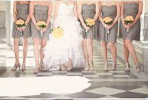 bridesmaid dresses / by Cori Wiza