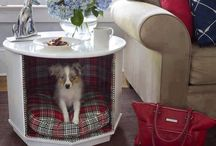 recyled old furniture / by Connie Sloan