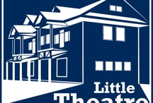 Theatre in Mississippi / by Starkville C