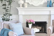 Home Decor Inspiration / by Isy