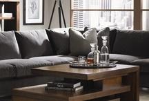 Living room  / by Jen Johnson