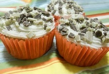 cupcakes / by Abby Mathison