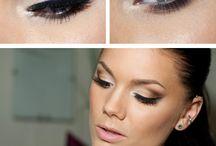 Makeup / by Sandrea Balde