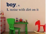 Kids Room / by Meg Hanrahan