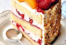 eat it sweet / by Tibby Craythorne