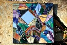 Mosaic / by Susan Shumaker