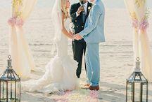 Wedding ~ Destination / by Aphrodite's World / Weddings