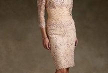 dresses / by Samantha Hernandez
