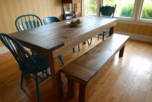 Projects / by Kristi Mealhouse