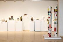 Resurfaced, Reformed: Evolution in Studio Ceramics / August 19, 2014 - August 1, 2015 / by Tweed Museum of Art