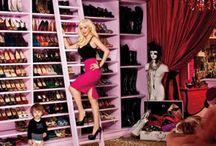 Beautiful Closets / by WebThriftStore