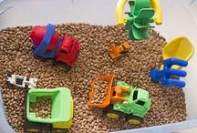 kid stuff/homeschool / by Jennifer Cockerham