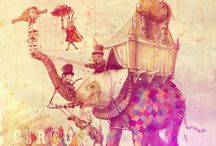 Circus / by Michael Jung