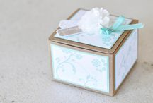 Giftbox 2 / by Ella En Marjan Schippers