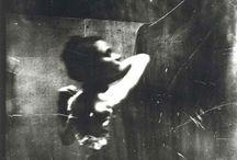 Artist: Edgar Degas / Edgar Degas / by Mollie Murbach