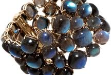 Jewelry / by Heather Thrasher