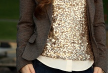 my style / by Alaina Harris