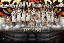Team Pics / by Christy Mayer