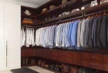 {*CLOSET IDEAS*} / closet tips, hanger ideas, closet organization, home organization / by Only Hangers